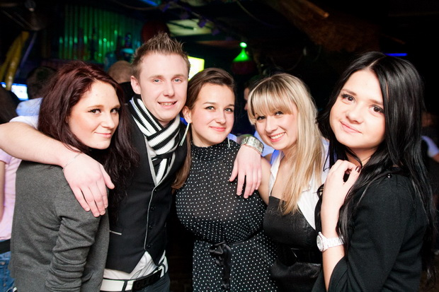 people in africa club minsk
