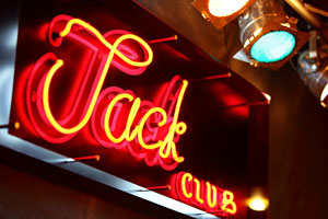 jack club bar minsk