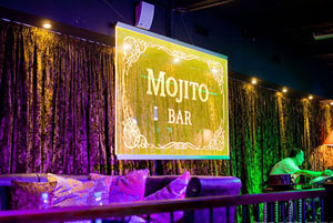 mojito bar in minsk