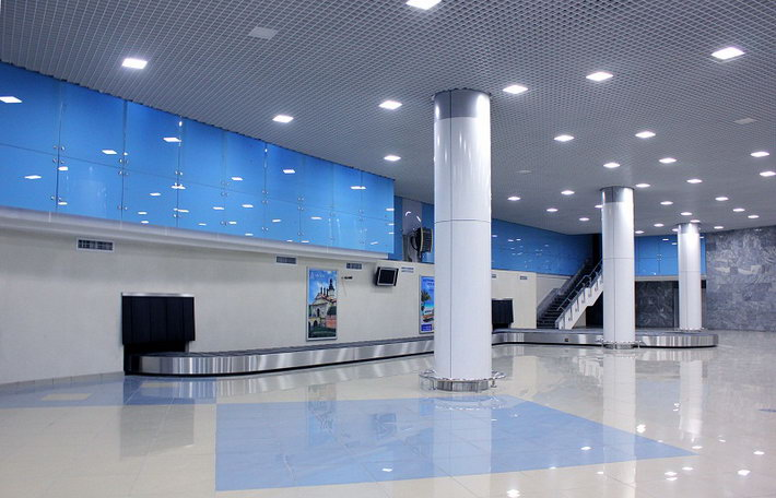 minsk-2 airport photo