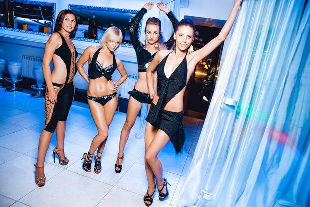 september parties in minsk