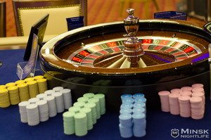 casino and gambling in minsk
