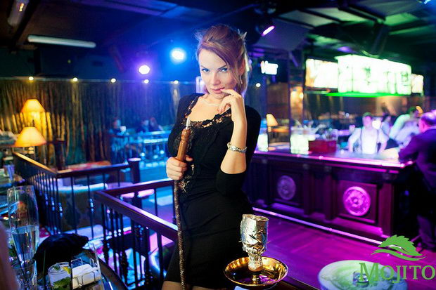 hookah bars in minsk
