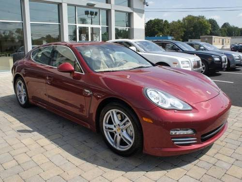 porsche panamera 4s for sale in minsk