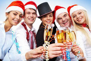 new year parties in minsk 2014