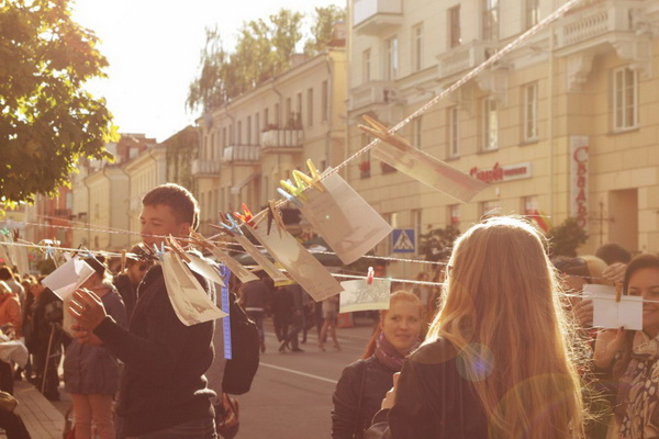 photo drying contest in minsk