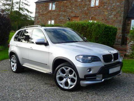 bmw x5 for rent in minsk