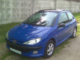 rent a car in minsk