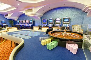 Hotel casino southern california
