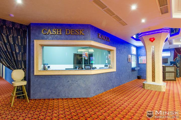 Cafe 10 casino