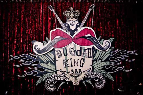doodah king bar in minsk