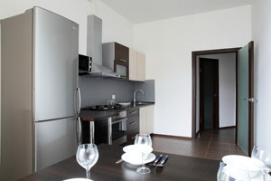 accommodation in minsk