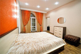 apartment kirova minsk