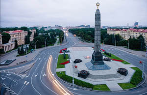 minsk city tours