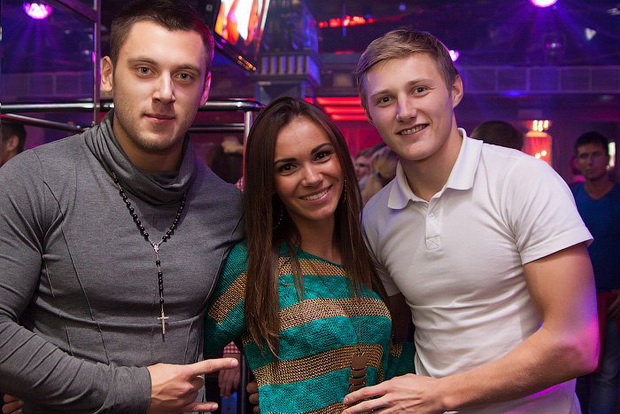 club madison minsk