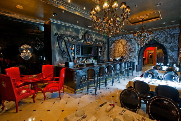 french restaurants in minsk