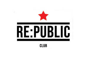 republic club  minsk logo