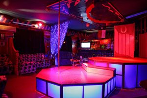 texas strip club in minsk