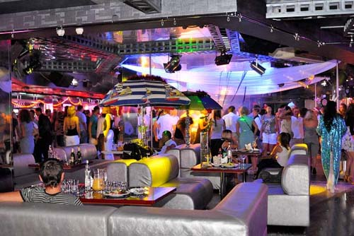titan club in minsk